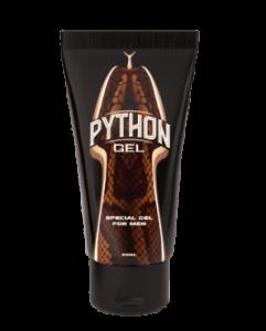 python-gel
