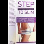 Капли StepToSlim для похудения