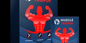 ОТЗЫВЫ о Muscle Tropin