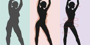 Резкое снижение веса кардинально меняет личную жизнь