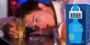 Alcolock против алкогольной зависимости состав