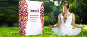 Турбофит для снижения веса