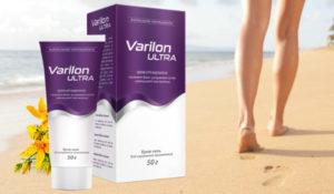 Varilon Ultra от варикоза состав