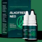 Алкофрин Нео – капли от алкогольной зависимости