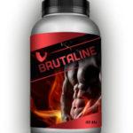 Brutaline — спортивная добавка для роста мышц