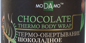 Антицеллюлитное обертывание Chocolate Thermo Body Wrap
