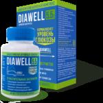 Диавел (Diawell) капсулы для снижения сахара  — инструкция по применению
