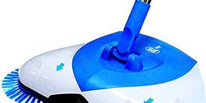 Чудо-веник Hurricane Spin Mop – новое слово в уборке