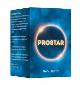 Prostar – легкое лечение простатита