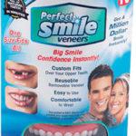Perfect Smile Vaneers виниры для зубов