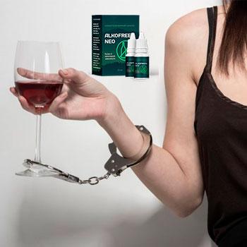 алкофрин нео от алкоголизма
