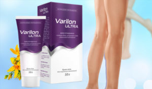 Varilon Ultra от варикоза цена