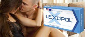 Lexopol что такое отзывы