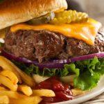 Ученые рассказали, как одна порция жирной пищи может привести к инфаркту
