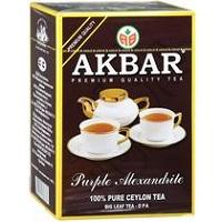 Чай Акбар Александрит