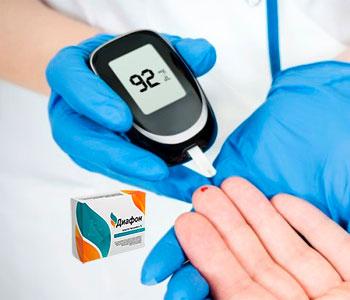 диафон от диабета