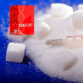диафорт таблетки от диабета