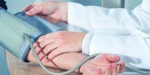 Измерение давления врачами оказалось недостаточно объективным