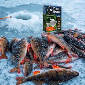fish hunt активатор улова