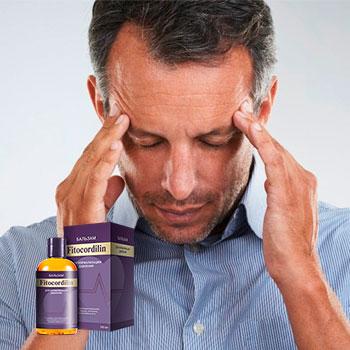 фитокорделин от давления