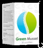 пастилки Green Mussel