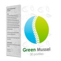Препарат от болезней суставов Green Mussel