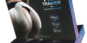 Hip Trainer — инновационный тренажер для ягодичных мышц