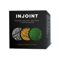 Средство для лечения заболеваний суставов Injoint