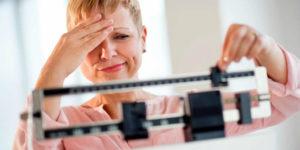 Как похудеть после 40 и 50 лет?