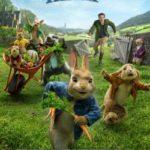 «Кролик Питер» (2018) отзывы о мультфильме