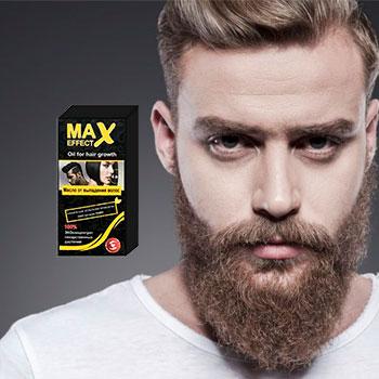 max effect для волос
