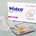 Капли Мидзо (Midzo) против алкоголя: где можно купить или заказать