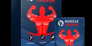 Добавка Muscle Tropin для мыщц