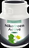 Nikofreen Active драже от никотиновой зависимости