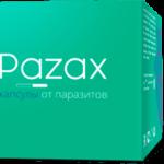 Pazax средство от паразитов