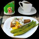 Завтрак для похудения после 50