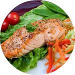 Рыба и мясо на пару на диете можно