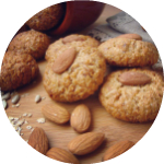 Постное печенье для похудения