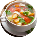 Супы для снижения веса