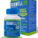 Diawell — средство для борьбы и профилактики сахарного диабета