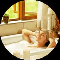 солевые ванны для похудения