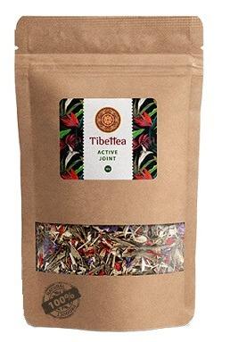 Натуральный напиток Tibettea от паразитов