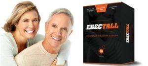 Erectall от простатита цена