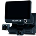 ОТЗЫВЫ о видеорегистраторе Sharpcam z7
