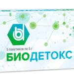 ОТЗЫВЫ о средстве от грибка Биодетокс