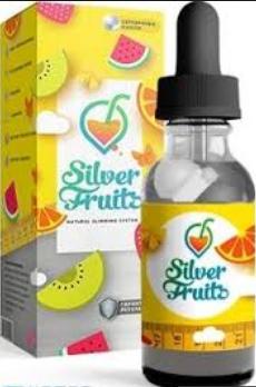 ОТЗЫВЫ о комплексе для похудения Silver Fruits