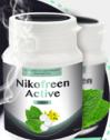 ОТЗЫВЫ об антиникотиновом драже Nikofreen Active