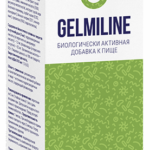 ОТЗЫВЫ о биологически активной добавке Гельмилайн