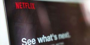 Netflix наносит удар по половой жизни?