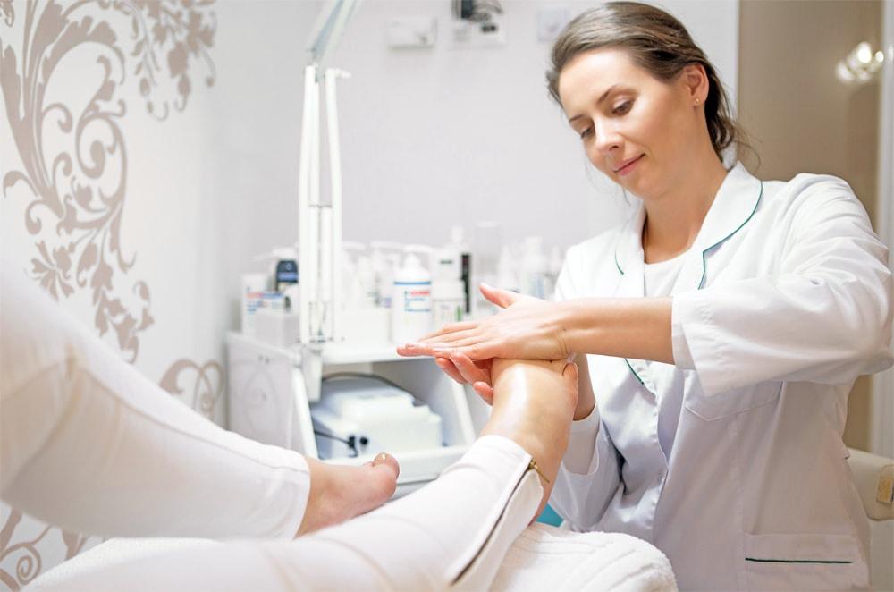 Baby Foot отзывы специалистов